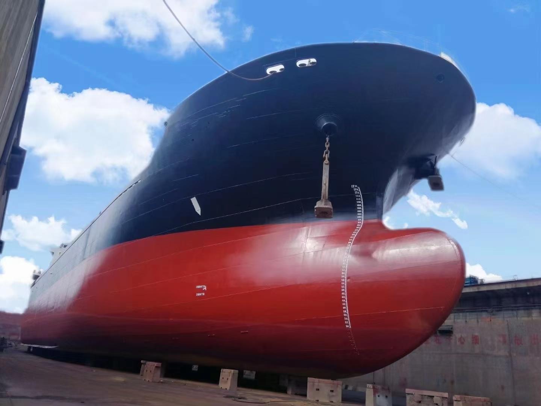 出售: 国内ZC检验2011年浙江造20500吨散货船