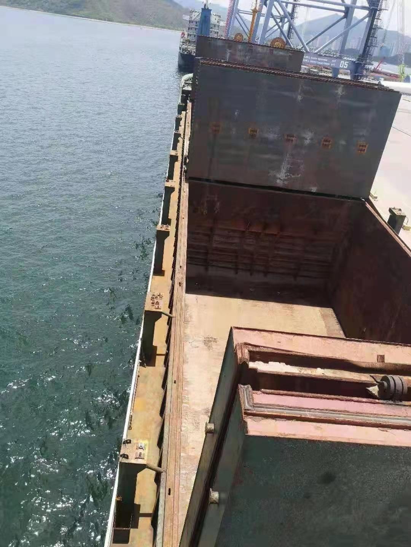 出售2011年1月造5050吨多用途