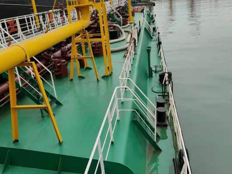 售:2011年近海3600吨一级油船