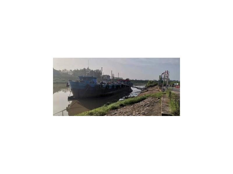 出售内河500吨加油船,价格面易