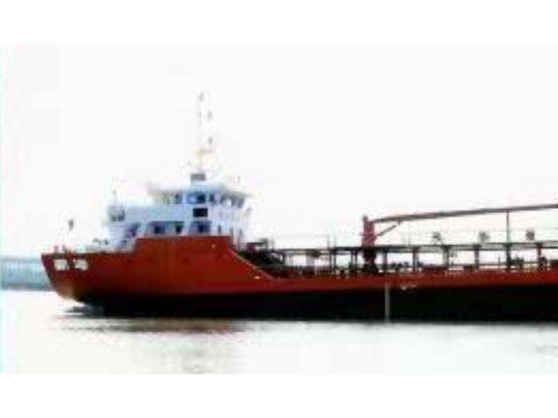 出售2020年造沿海1000吨双底双壳三级油船