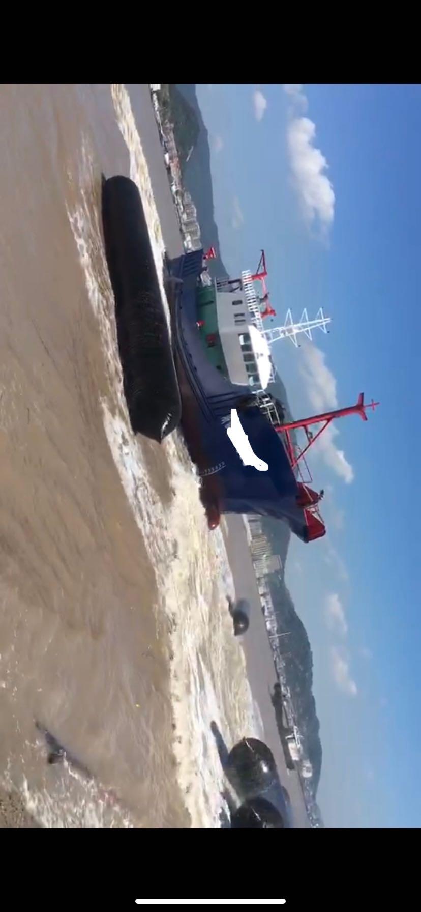 单拖近海渔船