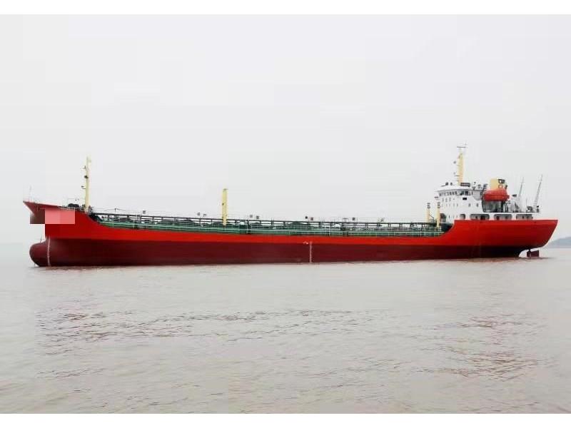 出售961吨油船