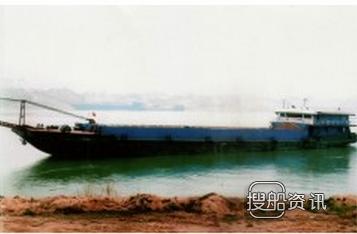 韩通获2艘68000吨自卸船订单