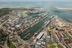 安特卫普港船闸 阿姆斯特丹港新船闸将在2016年动工,安特卫普港船闸