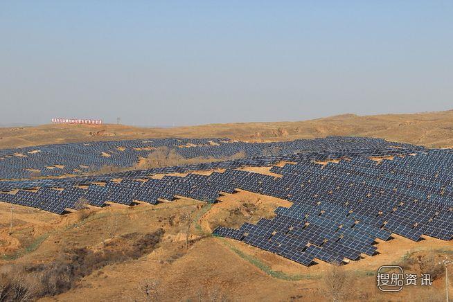 中国清洁能源有限公司 山西右玉县:清洁能源年发电量达11.3亿度,中国清洁能源有限公司