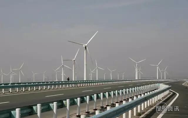 风电塔架 2020年亚太成全球最大风电塔架市场,风电塔架