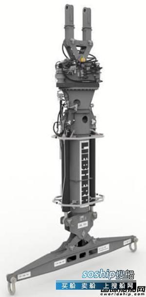 利勃海尔全地面起重机 利勃海尔推出新型海上起重机操纵器,利勃海尔全地面起重机