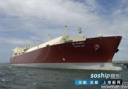 40艘!韩国船企将包揽卡塔尔LNG船大单,卡塔尔在哪