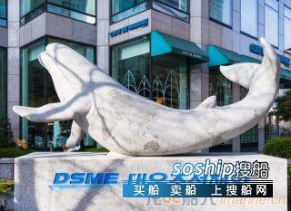 现代重工收购大宇造船获得哈萨克斯坦批准
