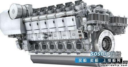 GEA新船用分离器助力MAN开发高性能柴油机,