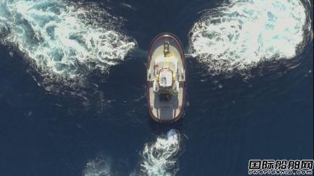 肖特尔获Seabulk公司2艘拖船6台舵桨订单,