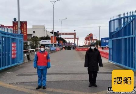 首家中国船厂发出不可抗力通知推迟交付,