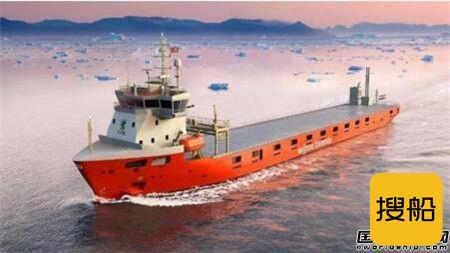 中集圣达因拿下瓦锡兰7艘船LNG燃料罐及供气系统订单,