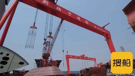 利润近8亿!扬子江船业二季度业绩报喜,