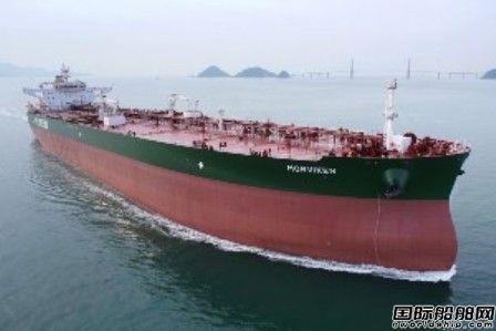 三星重工将获希腊船东2艘苏伊士型油船订单,