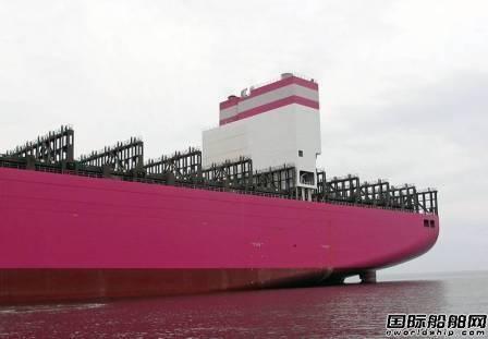 三菱造船远程调试前8月完成22艘船脱硫系统安装,
