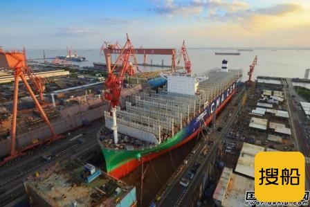 新一轮超大型集装箱船订单潮来了?,