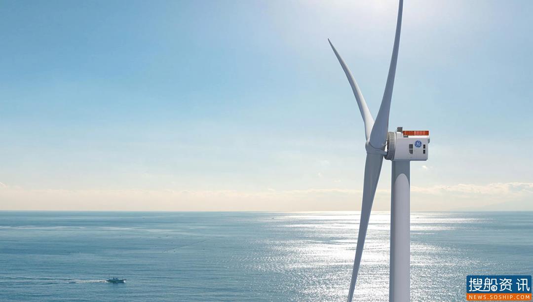 又一油气巨头来袭,直接买最大海上风电场!,