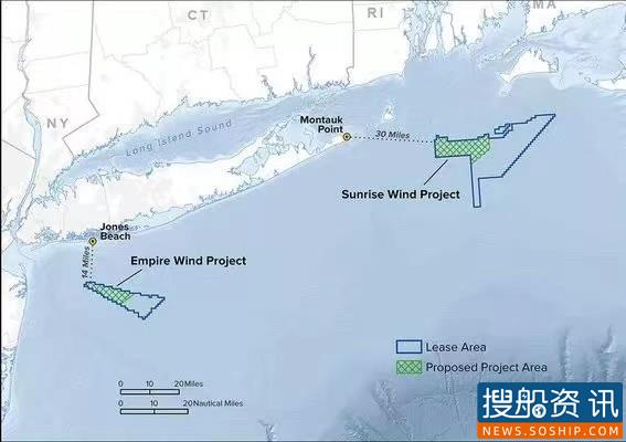 国际油气巨头英国石油公司(BP)强势进入海上风电产业!,