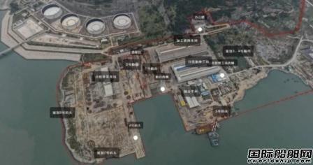 """12亿元成交!泉州船厂资产包拍卖成了""""抢手货"""","""