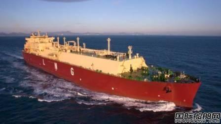 2021年首份订单!GTT获三星重工LNG船储罐设计合同,