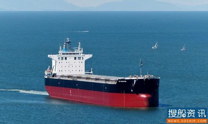全球二手船交易(2021.1.26-2021.2.1)