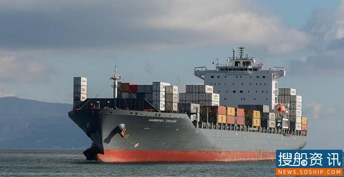 Songa Container高价售出旗下一艘超巴拿马型散货船