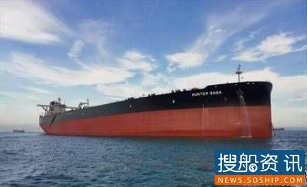 ADNOC L&S扩张船队订造收购6艘VLCC