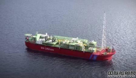 超3亿美元!SAM KANG M&T获FPSO船体建造订单