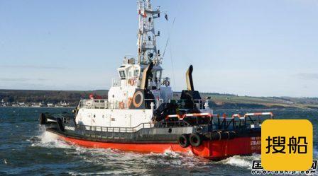 Royston为英国船东2艘拖船完成发动机设备大修,