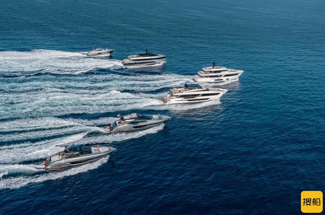 法拉帝集团戛纳船展公布业绩数据,亚太市场表现优异,