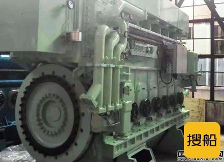 广柴股份顺利完成G32柴油机监控系统更新优化