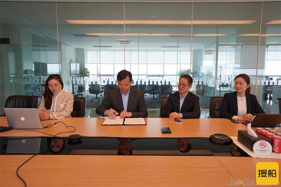 10艘!韩通集团与Nisshin 签署82K散货轮项目新订单,