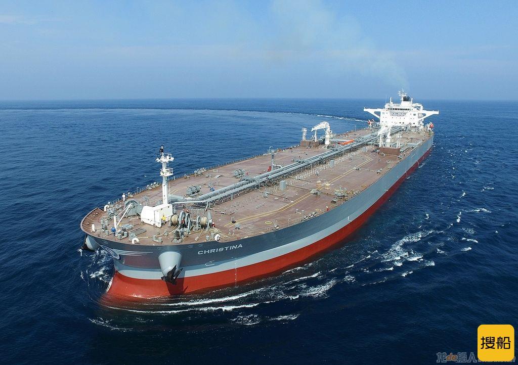 韩国KSOE再获2艘油轮订单